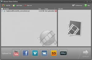 Enlarge Movavi Game Capture Screenshot