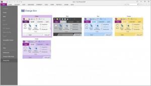 Enlarge Foxit PhantomPDF Screenshot