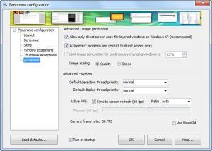 Enlarge Desktop Panorama Screenshot