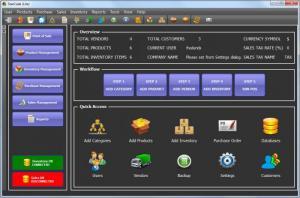 Enlarge StarCode Lite Screenshot