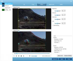 Enlarge FonePaw Video Converter Ultimate Screenshot