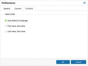 Enlarge FonePaw iOS Transfer Screenshot