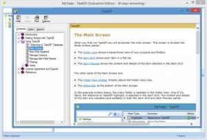 Enlarge TaskElf Screenshot