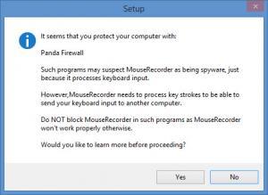 Enlarge Mouse Recorder Premium Screenshot