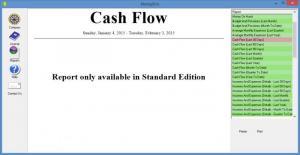 Enlarge MoneyBrio Screenshot