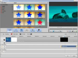 Enlarge Soft4Boost Video Converter Screenshot
