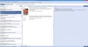 Enlarge Citavi Screenshot