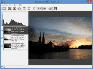 Enlarge Fusion Free Screenshot