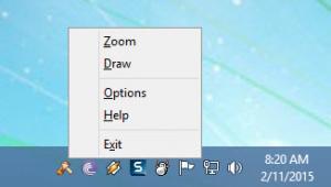Enlarge DemoHelper Screenshot