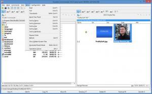 Enlarge Double Commander Screenshot