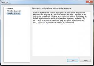 Enlarge Error Lookup Screenshot