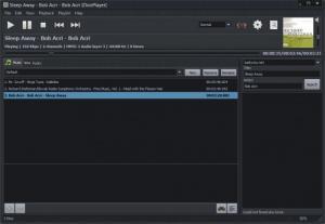 Enlarge OooPlayer Screenshot