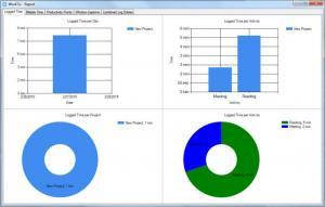 Enlarge WorkTix Screenshot