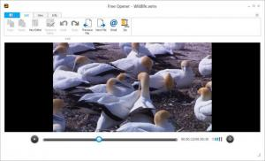 Enlarge Free Opener Screenshot