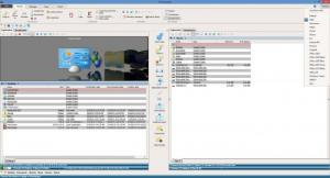 Enlarge FileVoyager Screenshot