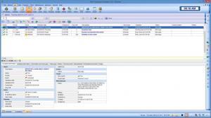 Enlarge MSD Organizer Screenshot