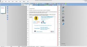 Enlarge SSuite Office WordGraph Screenshot
