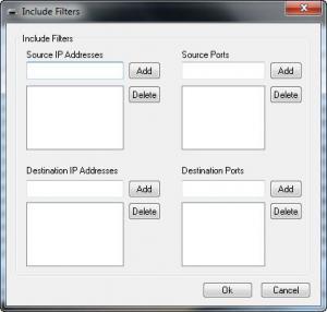 Enlarge IP Traffic Spy Screenshot