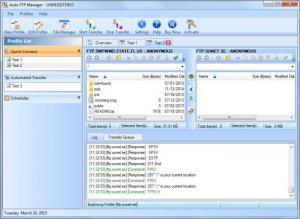 Download Auto FTP Manager Free
