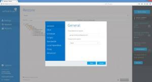 Enlarge Airbackup Screenshot
