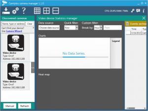 Enlarge Camlytics Screenshot
