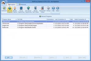 Enlarge WinPrivacy Screenshot