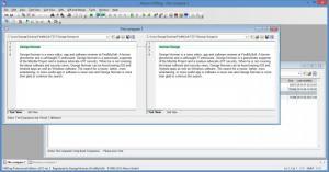 Enlarge DiffDog Screenshot