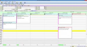 Enlarge MSD Tasks Screenshot