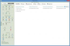 Enlarge Skedy Screenshot