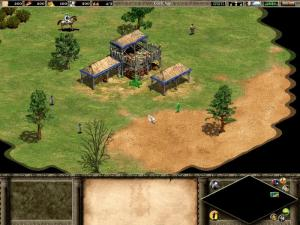 Enlarge Age of Empires II: The Age of Kings Screenshot