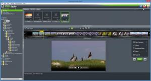 Enlarge Ashampoo Video Styler Screenshot