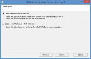 Enlarge hMailServer Screenshot