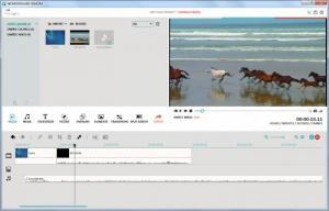 Enlarge Filmora Screenshot