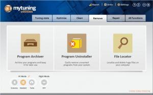 Enlarge Mytuning Utilities Screenshot