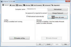 Download AirServer Universal Free