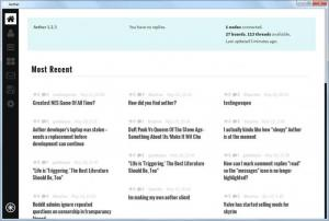 Enlarge Aether Screenshot
