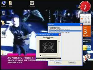 Enlarge Desktop Movie Screenshot