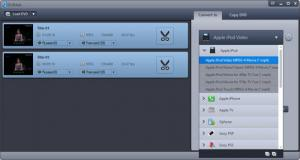 Enlarge DVDAux Screenshot