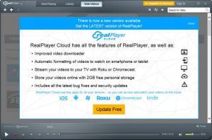 Enlarge RealTimes Screenshot