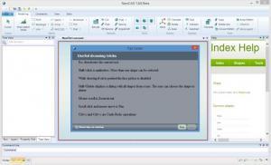 Enlarge NaroCAD Screenshot