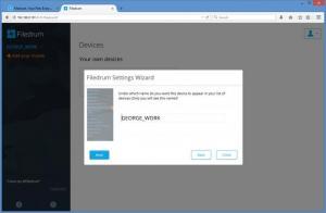 Enlarge Filedrum Screenshot