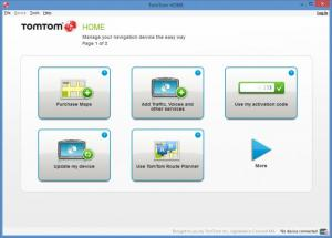 Download TomTom Home Free