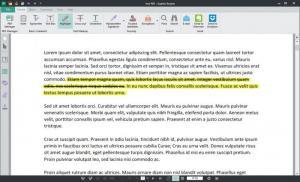 Enlarge Gaaiho Reader Screenshot