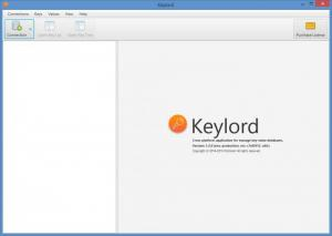 Enlarge Keylord Screenshot