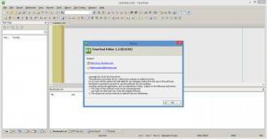 Enlarge FavoText Screenshot