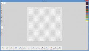 Enlarge Pixi Paint Screenshot