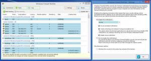 Enlarge Windows Firewall Notifier Screenshot