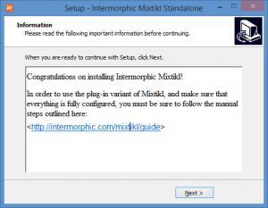 Enlarge Mixtikl Screenshot