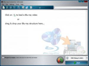 Enlarge VSO Blu-ray Converter Screenshot