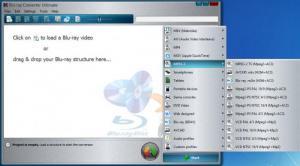 Enlarge VSO Blu-ray Converter Screenshot
